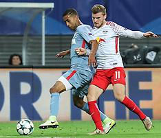 RB Leipzig v AS Monaco - 13 Sept 2017