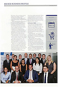 Broker Business Magazine