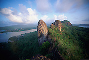 Sokehs Rock, Pohnpei-Federated States of Micronesia<br />