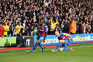Crystal Palace v Newcastle United - 24/09/2014