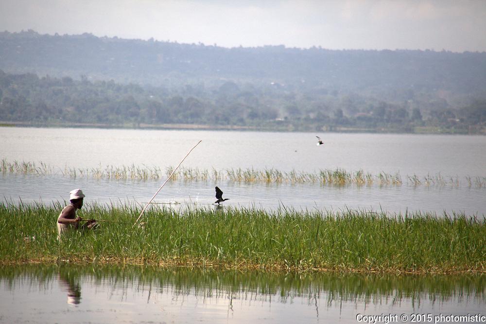 Lake Awassa