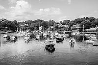 Fishing Boats, Perkins Cove - Ogunquit, Maine, 2016