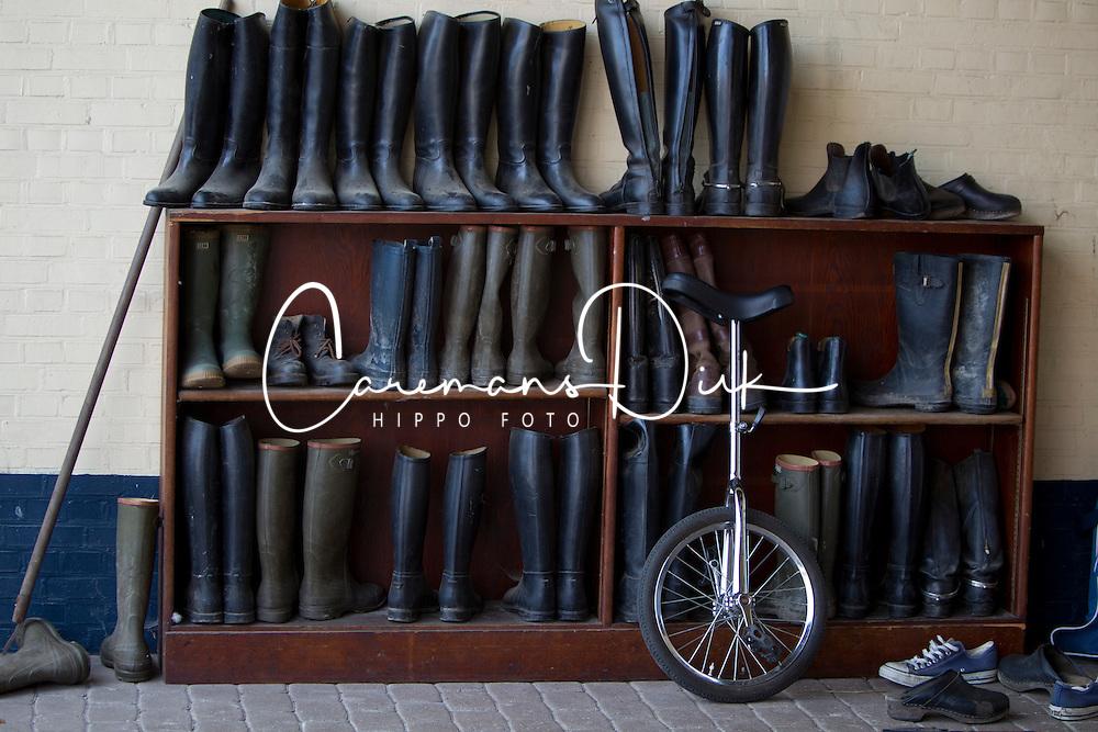 Familie De Cartier De Marchienne (BEL)<br /> &copy; Dirk Caremans
