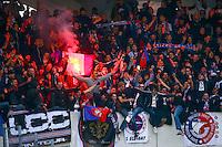 Ambiance supporters de Paris - 15.03.2015 - Bordeaux / Paris Saint Germain - 29e journee Ligue 1<br /> Photo : Manuel Blondeau / Icon Sport