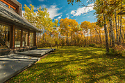 Solace House by Robert L. Peters, Ste. Anne, Manitoba, Canada