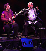 Hossein Alizadeh & Djivan Gasparyan Barbican London 28th September 2012
