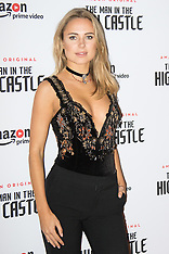2016-12-14 Man in the High Castle European Premiere