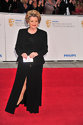 © licensed to London News Pictures. London, UK  22/05/11 Brenda Blethyn attends the BAFTA Television Awards at The Grosvenor Hotel in London . Please see special instructions for usage rates. Photo credit should read AlanRoxborough/LNP