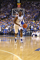 Terrence Jones. UK hosted Ole Miss Saturday, Feb. 18, 2012 at Rupp Arena in Lexington.
