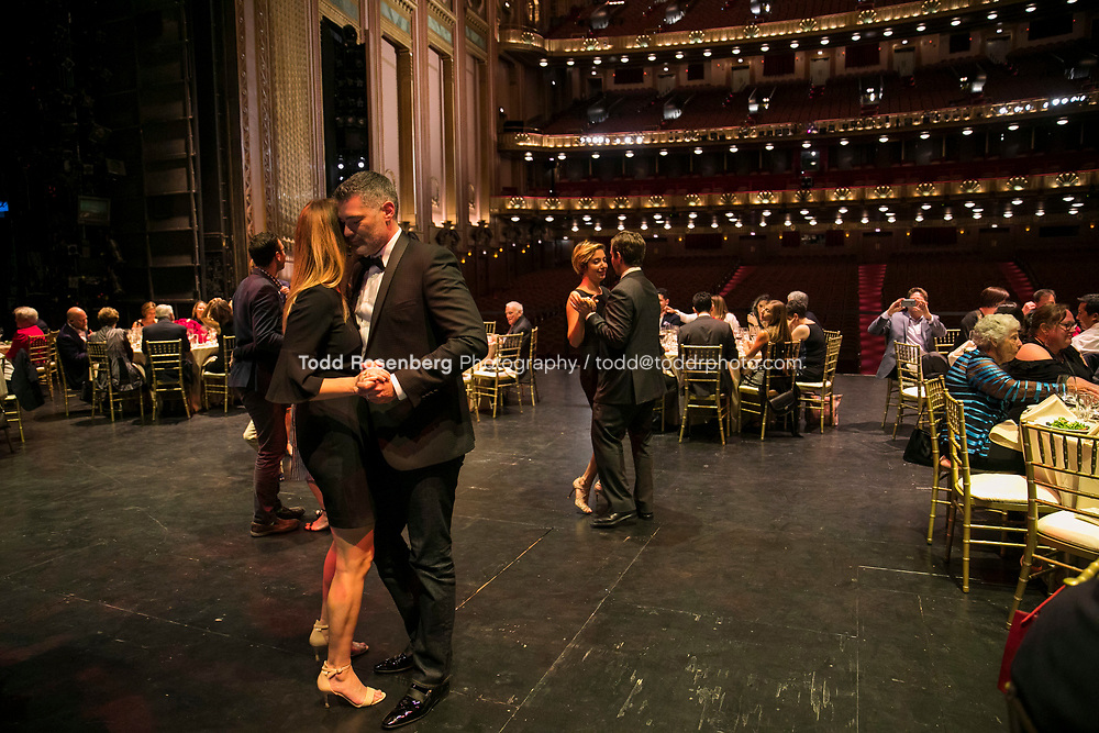 6/10/17 6:55:11 PM <br /> <br /> Young Presidents' Organization event at Lyric Opera House Chicago<br /> <br /> <br /> <br /> &copy; Todd Rosenberg Photography 2017
