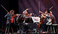 072813 Kronos Quartet - Asphalt Orchestra - The Heavens