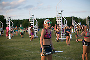 Shadow Drum and Bugle Corps practices in Oregon, Wisconsin on July 9, 2016. <br /> <br /> Beth Skogen Photography - www.bethskogen.com