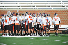 AS MLAX Richmond vs MU