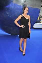 KIRSTY GALLACHER at the Royal Academy of Arts Summer Party held at Burlington House, Piccadilly, London on 3rd June 2009.