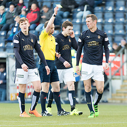 Falkirk v Queen of the South | Scottish Championship | 27 February 2016