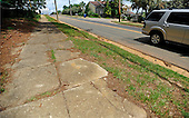 6.6.13-Sidewalks on Elm Street