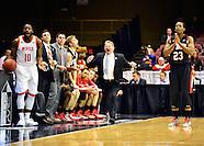 VMI Basketball - 2014-15