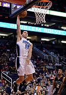 NBA: Orlando Magic at Phoenix Suns//20170317