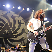 Soundgarden @ Patriot Center