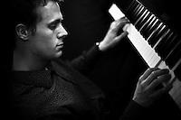 Jonathan Siklos, Pianist, Dubai, UAE