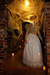 Truckee Historical Haunted Walking Tour