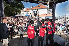 GKSS Match Cup Sweden