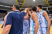 Team Banco di Sardegna Dinamo Sassari<br /> Banco di Sardegna Dinamo Sassari - Anadolu Efes Istanbul<br /> 1° Trofeo Internazionale Dimo Store Euronics Finale<br /> Olbia Geovillage, 09/09/2018<br /> Foto L.Canu / Ciamillo-Castoria