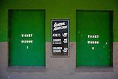 100 years of baseball at Rickwood Field