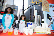 Masterchef Junior at Alex's Lemonade Stand