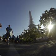 Running Paris Versailles - 40ieme Editions