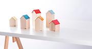 Client: Block Design // <br /> Stylist: Tara Ashe // Design: Sarah Medway