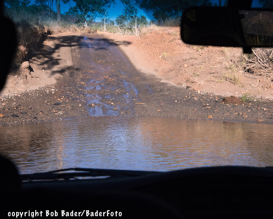 Road Water