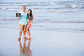 Felix -Proposal in Port Aransas, Texas