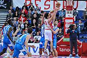 DESCRIZIONE : Campionato 2014/15 Victoria Libertas Consultinvest Pesaro - Dinamo Banco di Sardegna Sassari<br /> GIOCATORE : Bernardo Musso<br /> CATEGORIA : Passaggio Penetrazione Controcampo<br /> SQUADRA : Victoria Libertas Consultinvest Pesaro<br /> EVENTO : LegaBasket Serie A Beko 2014/2015<br /> GARA : Victoria Libertas Consultinvest Pesaro - Dinamo Banco di Sardegna Sassari<br /> DATA : 09/03/2015<br /> SPORT : Pallacanestro <br /> AUTORE : Agenzia Ciamillo-Castoria/L.Canu<br /> Predefinita :