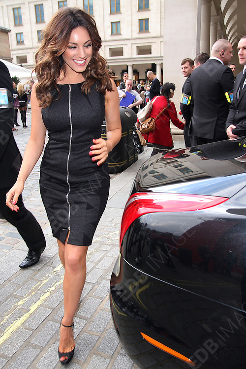 15.JUNE.2012. LONDON<br /> <br /> KELLY BROOK PROMOTES PHILIPS SHAVER IN LONDON<br /> <br /> BYLINE: EDBIMAGEARCHIVE.CO.UK<br /> <br /> *THIS IMAGE IS STRICTLY FOR UK NEWSPAPERS AND MAGAZINES ONLY*<br /> *FOR WORLD WIDE SALES AND WEB USE PLEASE CONTACT EDBIMAGEARCHIVE - 0208 954 5968*