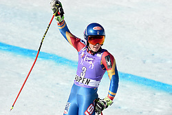 19.03.2017, Aspen, USA, FIS Weltcup Ski Alpin, Finale 2017, Riesenslalom, Damen, im Bild Mikaela Shiffrin (USA) // Mikaela Shiffrin of the USA during the ladies's Giantslalom of 2017 FIS ski alpine world cup finals. Aspen, United Staates on 2017/03/19. EXPA Pictures © 2017, PhotoCredit: EXPA/ Erich Spiess
