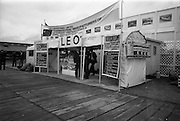 07/05/1965<br /> 05/07/1965<br /> 07 May 1965<br /> The Leo Laboratories stand at the R.D.S. Spring Show on May 7, 1965.