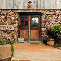 the Cellars of Bettys Creek, NC
