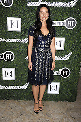 Image ©Licensed to i-Images Picture Agency. 03/09/2014. New York, United States.<br /> 62302872<br /> Lucy Liu attends the 8th Annual Fashion Award Honouring Carolina Herrera at David H. Koch Theatre at Lincoln Centre. Picture by  imago / i-Images<br /> UK ONLY