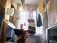 Penitenci·ria de Sorocaba aproveita habilidades de reeducandos. Foto de Valdevino Ferreira dos Santos..Sorocaba-SP.15.07.2004.Foto:Daniel Guimares/Imprensa Oficial