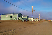 Sachs Harbour, NWT