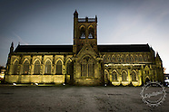 Paisley Lights and Abbey 2016