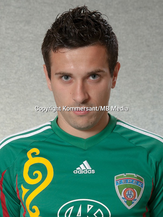 FC Terek Grozny
