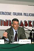 Conferenza Stampa Minibasket Kraft<br /> pucciani