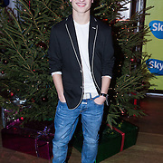 NLD/Hilversum /20131210 - Sky Radio Christmas Tree For Charity 2013, Ralph Mackenbach