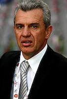 Javier Aguirre - Coach ( RCD Espanyol )