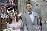 B-Days, Brides & Bar-Mitzvahs