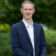 23.05.2017      <br /> Limerick Institute of Technology (LIT) Development and Public Engagement Manager and Co-Ordinator of Irish Build Up Skills, Seamus Hoyne, has been revealed as EU Green Week Ambassador for 2017. He is one of only three European environmental leaders nominated to the role.<br />  <br /> EU Green Week, organised by the European Commission's Directorate-General for Environment, is the key event in the environment policy calendar and attracts policymakers, leading environmentalists, stakeholders and other interested parties from across Europe and the globe. Picture: Alan Place.