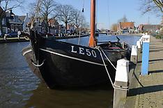 Lemmer, Fryslan, Netherlands
