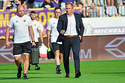 Darko Milanic, head coach of NK Maribor prior football match between NK Maribor and NS Mura in 2nd Round of Prva liga Telekom Slovenije 2018/19, on July 29, 2018 in Ljudski vrt, Maribor, Slovenia. Photo by Mario Horvat / Sportida